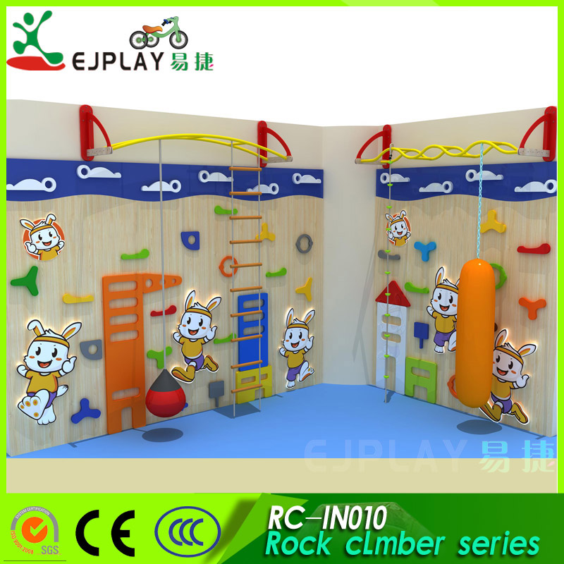 Rock Climbing Wall RC-IN010