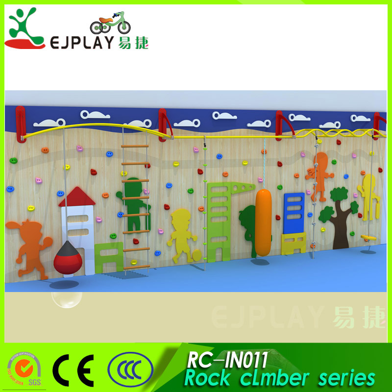 Rock Climbing Wall RC-IN011