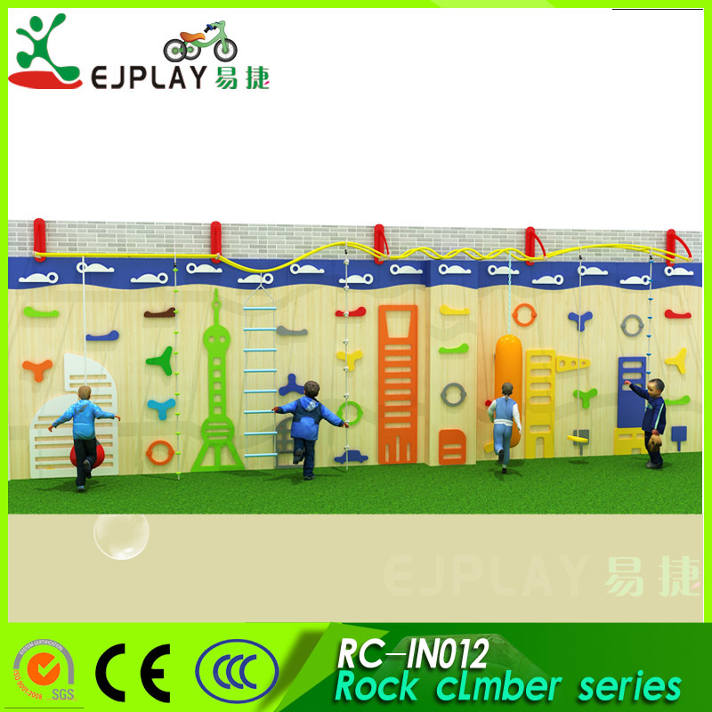 Rock Climbing Wall RC-IN012