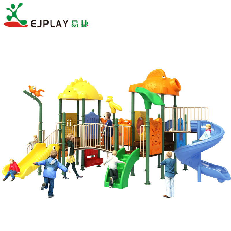 Outdoor Playground ZP049