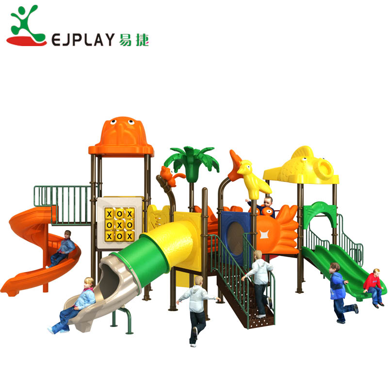 Outdoor Playground ZP051