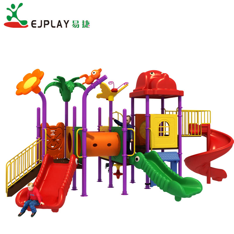 Outdoor Playground ZP054
