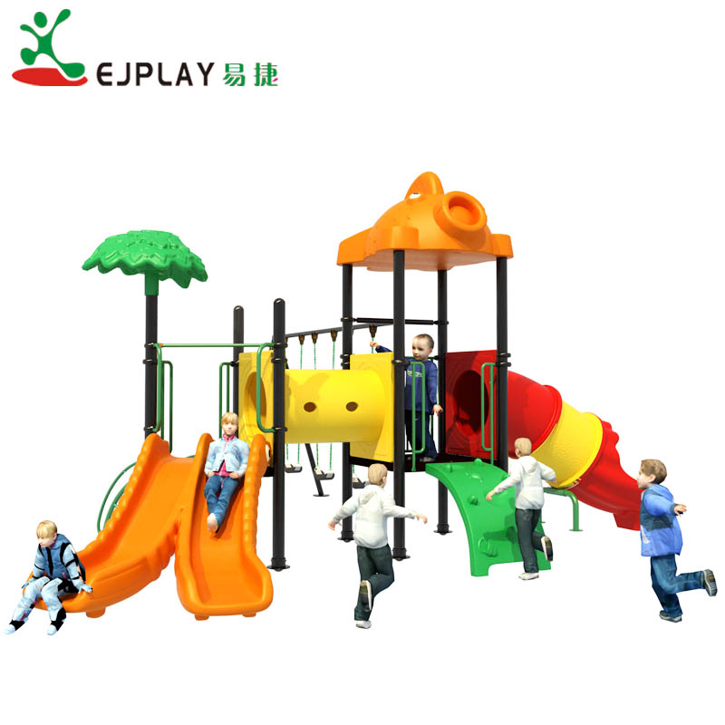 Outdoor Playground ZP056