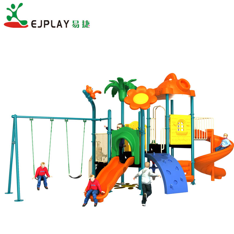 Outdoor Playground ZP057