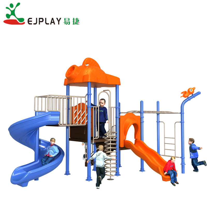 Outdoor Playground ZP061