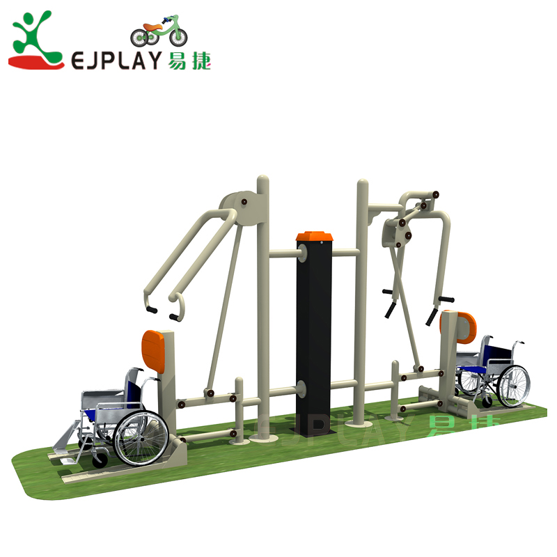 Fitness Equipment TF015
