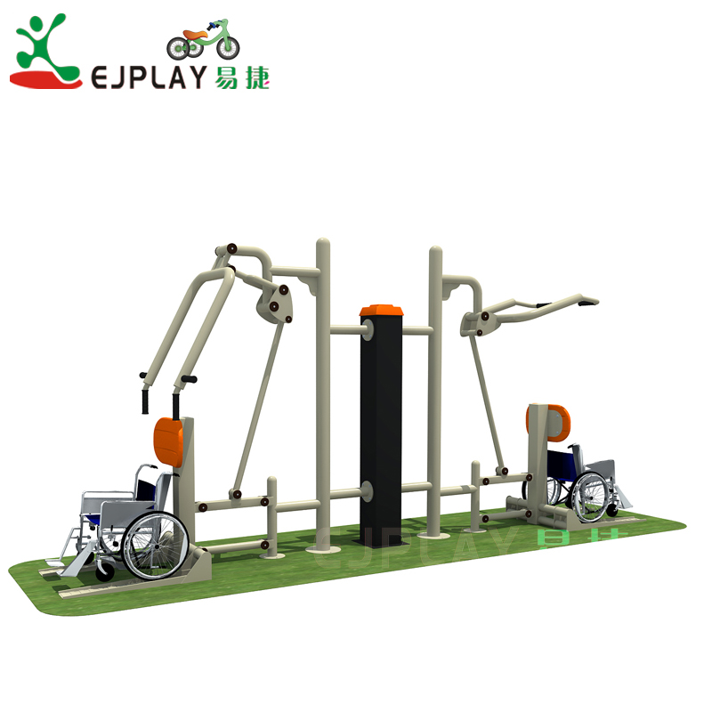 Fitness Equipment TF017