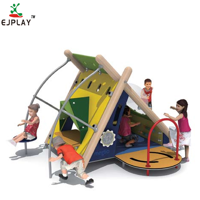 Outdoor Playground PE01302