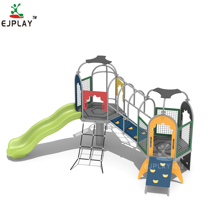 Outdoor Playground PE09901