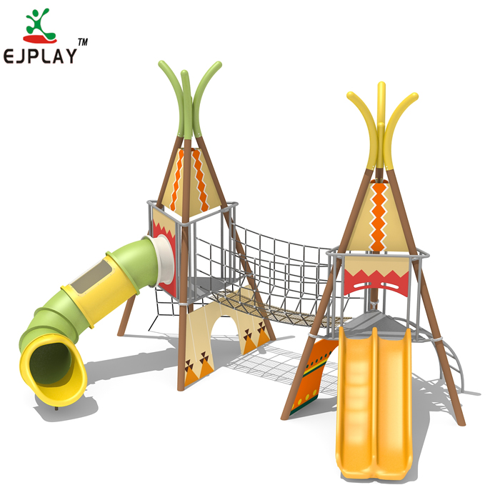 Outdoor Playground PE10201