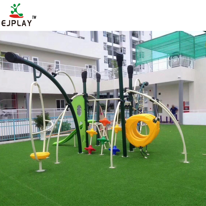 Outdoor Playground PE10701