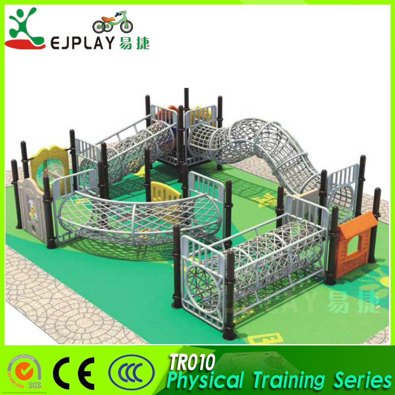 Outdoor Playground TR010