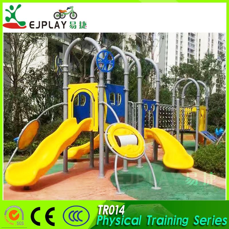 Outdoor Playground TR014