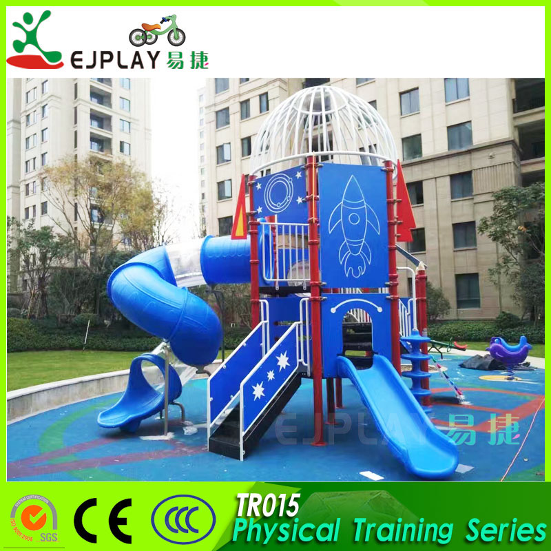 Outdoor Playground TR015