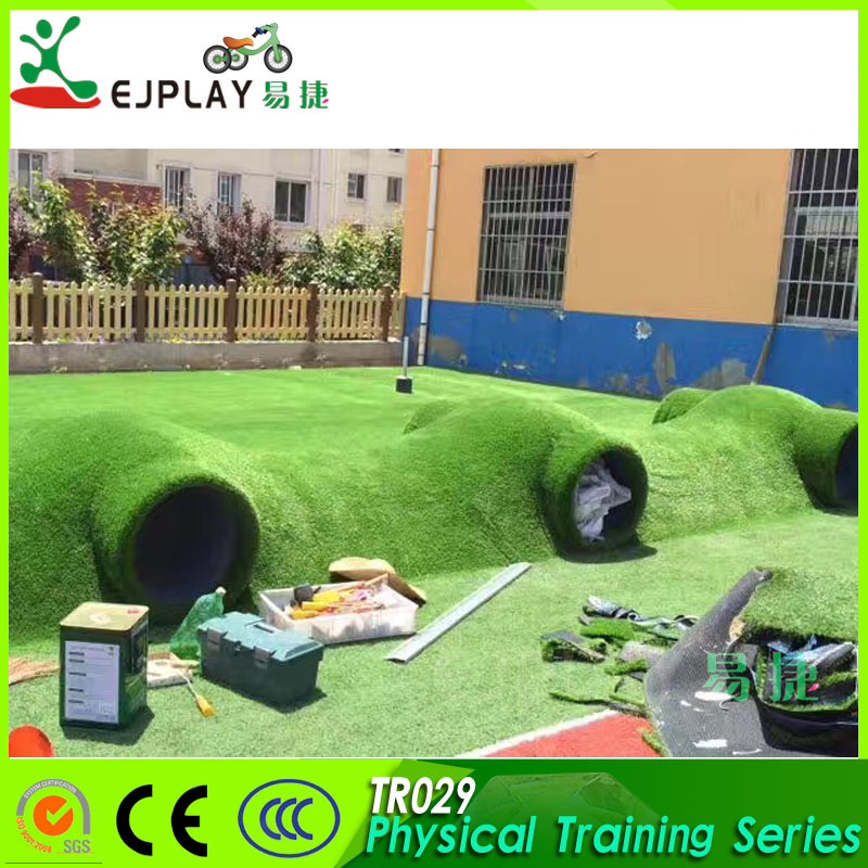 Outdoor Playground TR029
