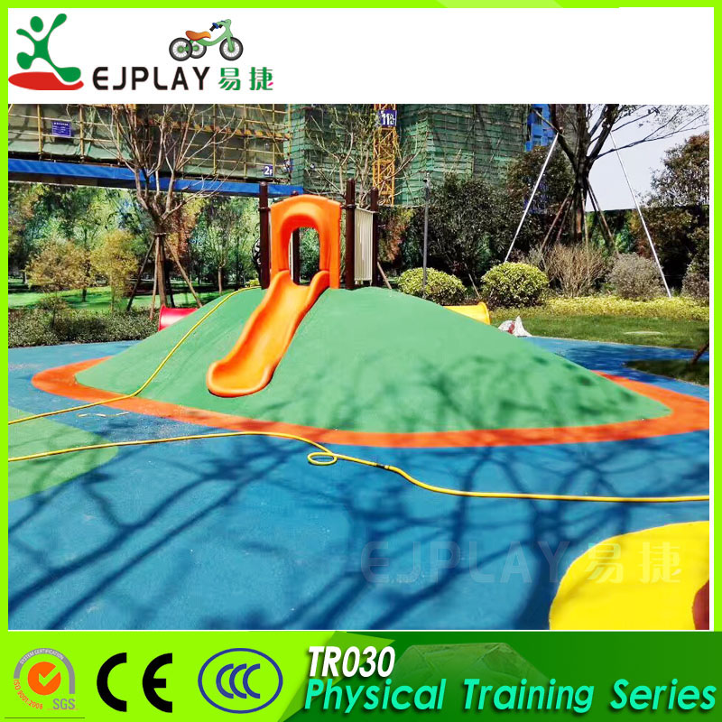 Outdoor Playground TR030